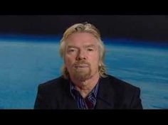 Space Innovation / Richard Branson: Meeting The The Ultimate Challenge Of Aerodynamic Design And The Laws Of Physics For A Carefree And Heat Free Re-Entry Followed By A Glide Runway Landing..!