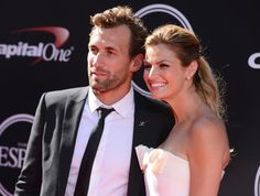 LA Kings forward Jarret Stoll, boyfriend of Erin Andrews, arrested for ... Jarret Stoll  #JarretStoll