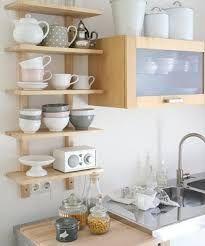 Resultado de imagen para cocinas pequeñas en forma paralela