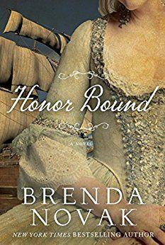 Honor Bound by [Novak, Brenda]