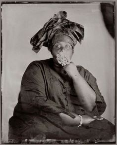 Memories of Khadija Saye the fast-rising artist who died tragically young in the Grenfell Tower fire. This self-portrait is from her series Dwelling. in this space we breathe which is currently on show in the Diaspora Pavilion in Venice. Read more at bjp-online.com via British Journal of Photography on Instagram - #photographer #photography #photo #instapic #instagram #photofreak #photolover #nikon #canon #leica #hasselblad #polaroid #shutterbug #camera #dslr #visualarts #inspiration…