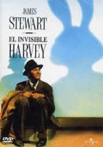 El invisible Harvey (DVD)