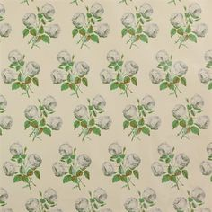 Colefax and Fowler Wallpaper Bowood
