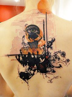 xoil tattoo - Google Search