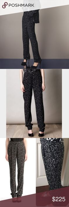 ❗️Diane von Furstenberg Celestial Pants MSRP $358! ❗️Diane von Furstenberg Celestial Pants. Retails $358! In like new condition! Size 6. Feel free to make an offer! I'm giving to the first reasonable offer I receive & give great bundle deals! Moving Clearout Sale--all must go! ;-) Diane von Furstenberg Pants