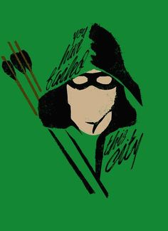 Green Archer T-Shirt - Arrow T-Shirt is $12.99 today at Pop Up Tee!