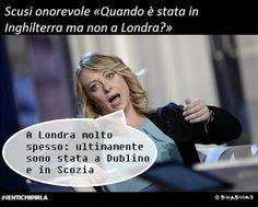 Bolabooks: Giorgia Meloni - #SENTICHIPIRLA