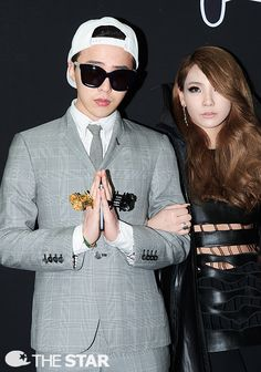 Skydragon would make a very fashionable power couple :)