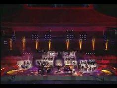 yanni - Nightingale (live)