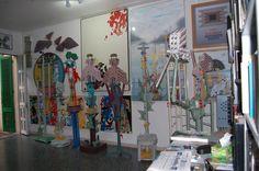 Casa/Studio Firenze 2012