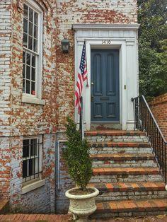 Charming house in Georgetown, Washington DC