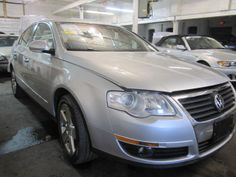 Parting out 2009 Volkswagen Passat – Stock # 140117 « Tom's Foreign Auto Parts – Quality Used Auto Parts
