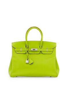ffe8075d0b6f Heritage Auctions at Neiman Marcus Hermès 35cm Leather Candy Collection Birkin  Bag