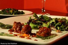 Help Fund Harlem, NYC's First Full-Service Vegan Soul Food Restaurant