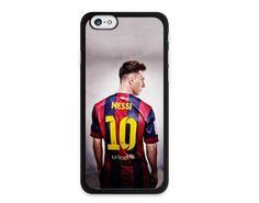 FC Barcelona #10 Messi iPhone Case