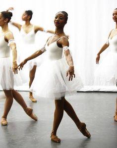 CultureDANCE: Black Ballerinas - *The African... - Stereo CULTURE ...