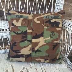Military Uniform Pillow ⚓️ Etsy order Source by Navy Mom, Navy Wife, Us Navy, Army Crafts, Military Crafts, Military Retirement, Military Mom, Usmc, Marines