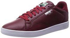 Puma Match Lo Bs Wn F5, Sneakers Basses Femme - Rouge (cabernet/rio Red), 41 EU Puma http://www.amazon.fr/dp/B010M9TX56/ref=cm_sw_r_pi_dp_dtRMwb1N7QC7C