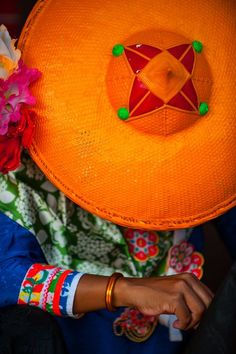Holiday Costume Photo by Jonathan Zhang -- National Geographic Your Shot