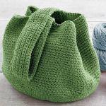 Top 25 Free Crochet Bag Patterns « The Yarn Box