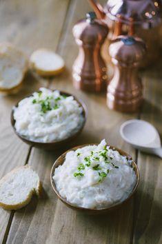 Baccalà mantecato alla veneziana: Questo piatto è un grande classico delle feste e non solo, sempre molto aprrezzato sulla tavola: prepara insieme a me il #baccalàmantecato alla #veneziana!