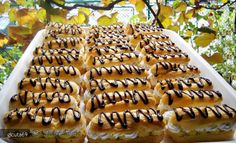 Waffles, Homemade, Cooking, Breakfast, Desserts, Cakes, Cuisine, Tailgate Desserts, Kitchen