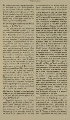 Maldito Sudaca page 5 ?? Rock, Singers, Skirt, Locks, The Rock, Rock Music, Stone, Rock Roll