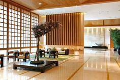 Tokyo's Hotel Okura - Google Search