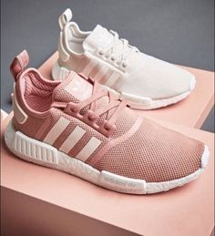 a0f82f6cde91b Adidas Women Shoes - Adidas Women Shoes - Women Adidas Fashion Trending  Pink White Leisure Running Sports Shoes - We reveal the news in sneakers  for spring ...