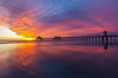Photo Pier on The Mirror! by Nhut Pham on 500px