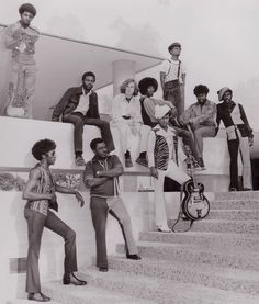 Parliament-Funkadelic #music #funk