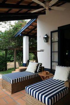 Fazenda Cachoeira, em Cabreúva (SP), arquitetura e decoração de Dado Castello Branco - Casa e Decoração - UOL Mulher