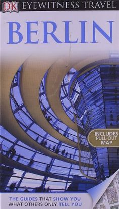 """DK Eyewitness Travel Guide: Berlin"" will lead you straight to the best attractions Berlin has on offer. Packed with photographs, illustrations and a free pull-out city map, the guide explores all the unforgettable sights in this vibrant city. You'll find detailed listings of the best hotels, restaurants, bars and shops for all budgets in this fully updated and expanded guide, plus insider tips on everything from the most exciting modern buildings to the cosy little pubs in K"