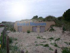 Bunker Museum IJmuiden - Home