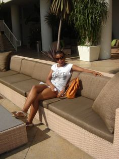 Quit a Job to travel - Beverly Hilton LA @Pkjulesworld