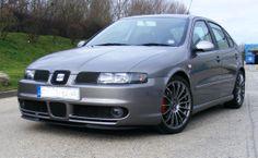 ZCW ZS1 on Leon #cars #alloy #wheels #rims #tires #tyres http://www.turrifftyres.co.uk/alloywheels
