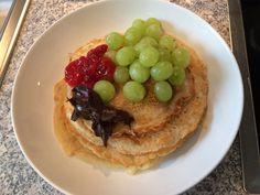 Pfannkuchen ohne Ei und Milch, ein tolles Rezept mit Bild aus der Kategorie Mehlspeisen. 121 Bewertungen: Ø 4,1. Tags: Backen, Frühstück, Kinder, Mehlspeisen