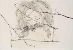 ArtHouse: ANNE LAURE SACRISTE
