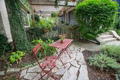 Lapis&Moss: We sold our home in one day based on two words: Curb Appeal