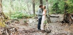 This romantic pic will make you want to kiss your sweetie in the rain