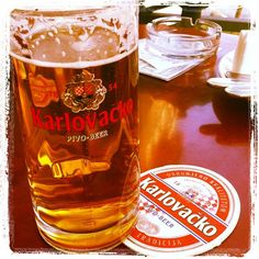 Guess the country? #beer #travel #europe #karlovacko - @shinyshoestring- #webstagram