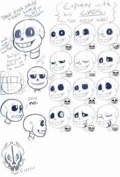 ~ Images of undertale 2 ~ - drawing Sans Undertale Memes, Undertale Drawings, Undertale Fanart, Undertale Comic, How To Draw Undertale, Drawing Techniques, Drawing Tips, Drawing Sketches, Art Drawings