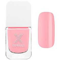Formula X For Sephora - New Neutrals in Potent - carnation pink  #sephora  #sephorasweeps