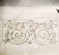 Смотрите это фото от @ornamental_patterns на Instagram • Отметки «Нравится»: 1,093
