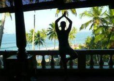 Kerala Yoga Retreat in India at Kovalam #2015