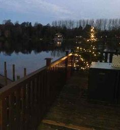 Christmas / new year holiday #accommodation #break #lakeside jacuzzi ,  View more on the LINK: 	http://www.zeppy.io/product/gb/2/121925804783/