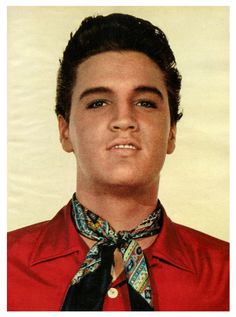 "Elvis - Publicity "" King Creole"" ( rare) - something about this angle, does not show the instantly recognizable face of this beautiful man to its best advantage"