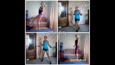Прыжки со скакалкой. \\Кардио-силовые и высокоинтенсивные интервальные тренировки (ВИИТ, HIIT). Питание и рецепты. Мотивация и поддержка. Программы. #тренировкидома #домашниетренировки #hiit #похудение #хочупохудеть #рельеф #пп #правильноепитание #спорт #тренировки #интервальныетренировки