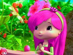 Animación Español-Rosita Fresita Aventuras en Animación Español