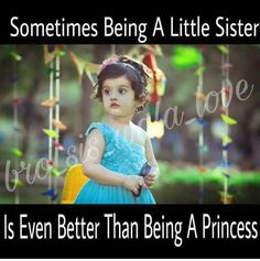 Brother And Sister Memes, Little Sister Quotes, Brother And Sister Relationship, Sister Quotes Funny, Brother And Sister Love, Brother Quotes, Cute Funny Quotes, Little Sisters, Life Choices Quotes